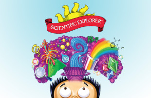 SCIENTIFICEXPLORER